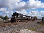 Westbound Train 860